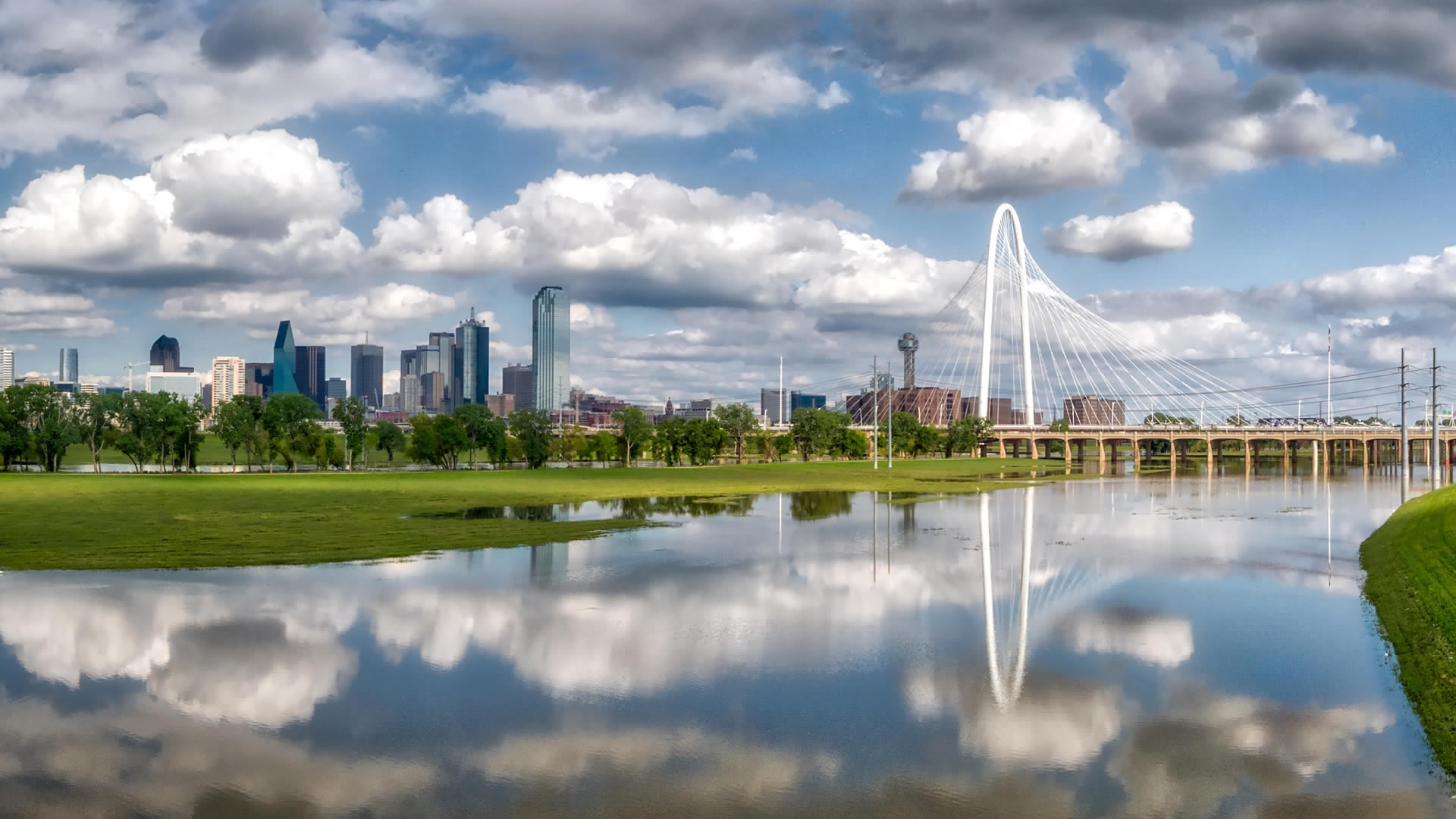 Best Of Dallas Sightseeing Bus Tour