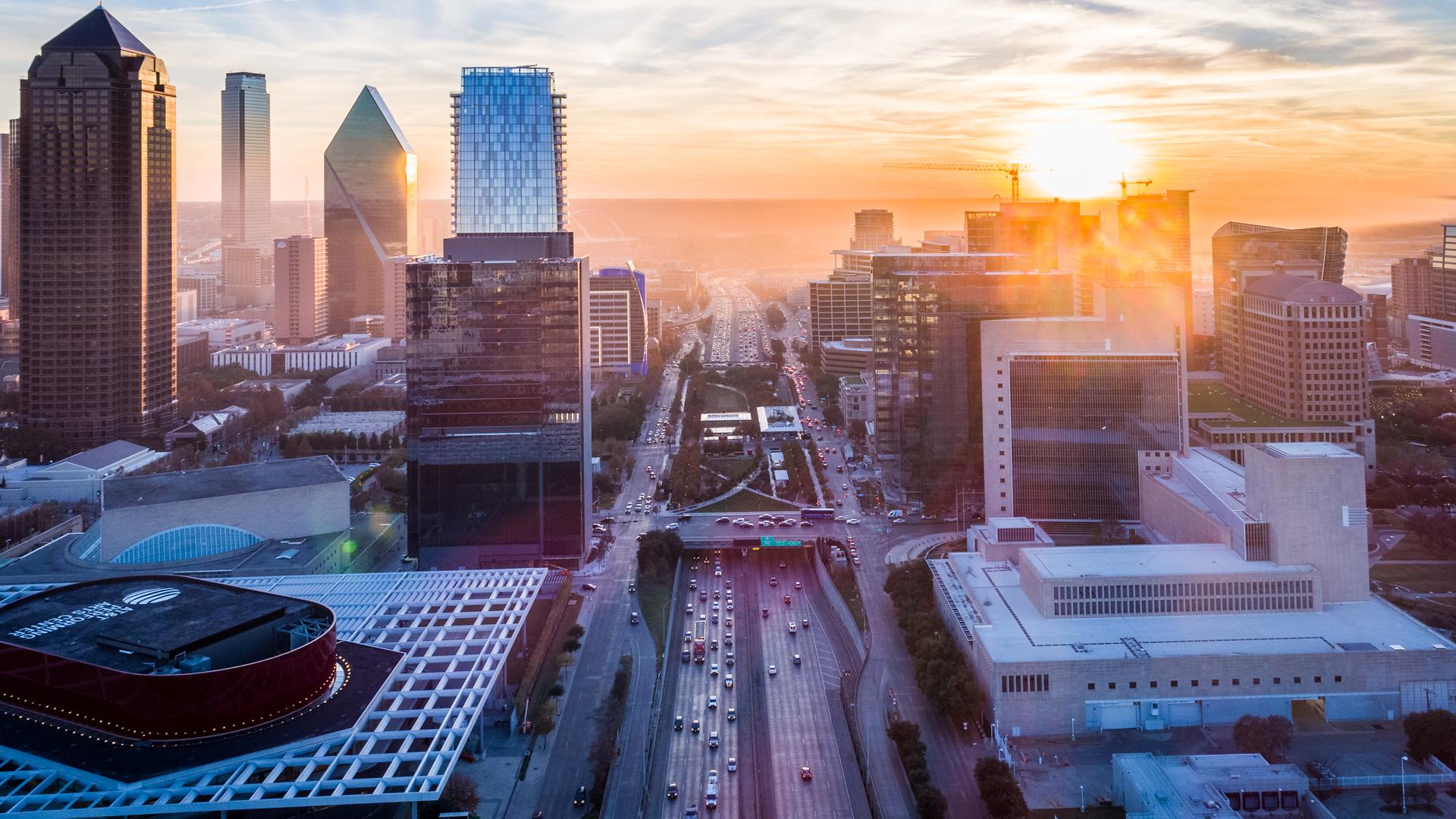 Best Of Dallas Sightseeing Walking Tour