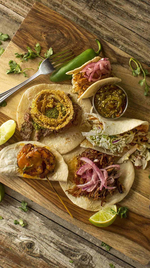 Tacos and Tequila Tour - Dallas Fort Worth Food Tour