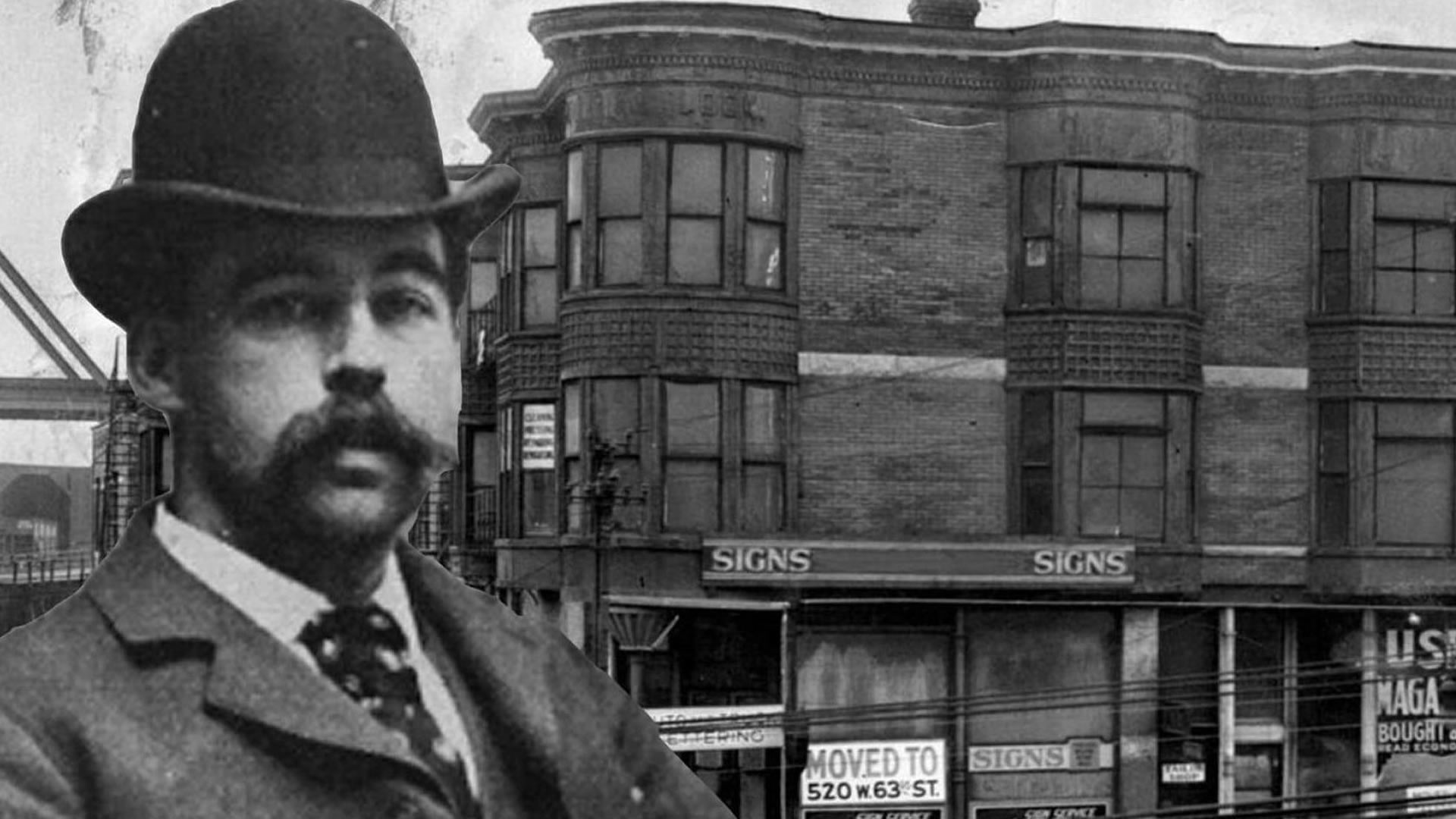 Serial killer H.H. Holmes conned Minnie Williams out of her Fort Worth real estate holdings before killing her.