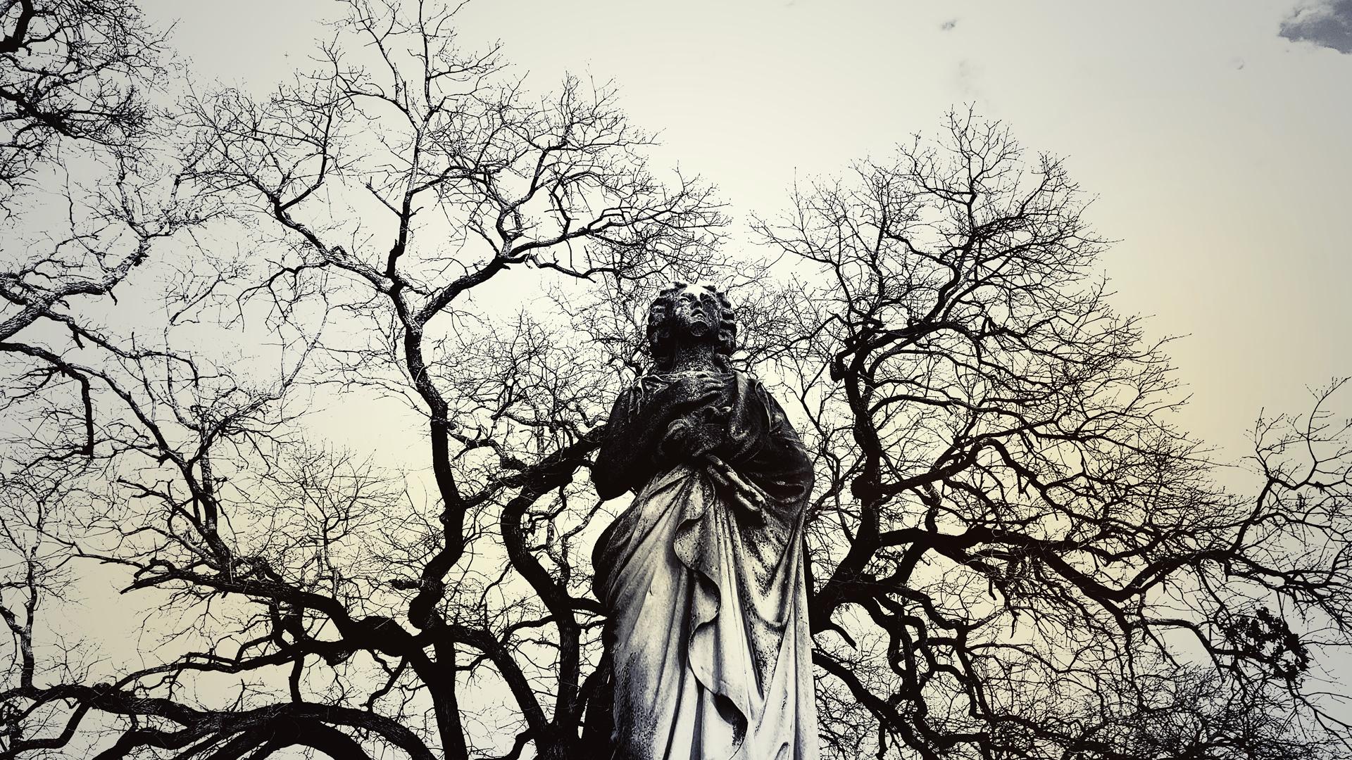 Pioneer Park Cemetery, Downtown Dallas